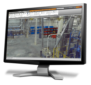 3D Scan BIM Coordination PrecisionPoint